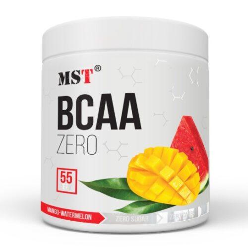 MST BCAA Zero