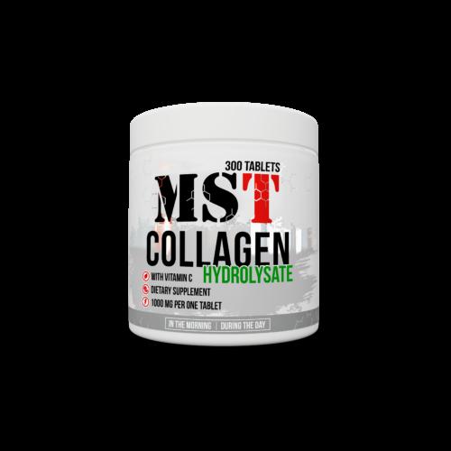collagen mst tablets