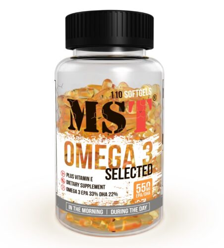 MST Omega 3