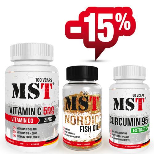 Набор для иммунитета MST